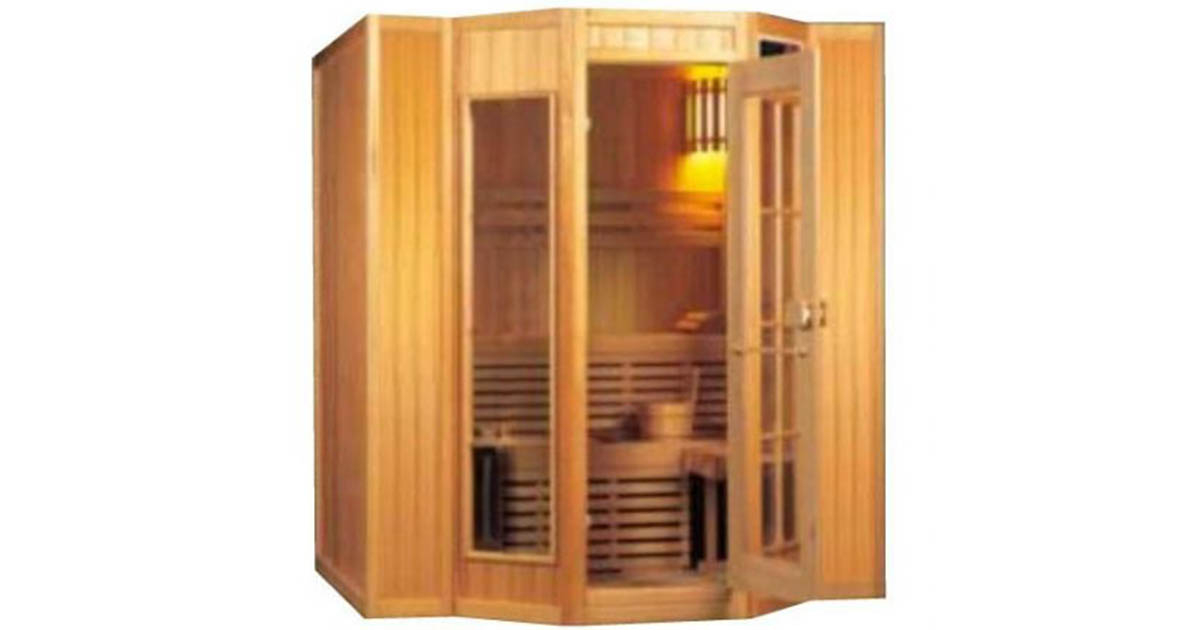 Sauna finlandese bl beauty luxury with costo sauna per casa - Costo sauna per casa ...