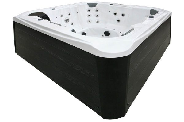 Hot tub spa ISS-710 InStock Spa by Beauty Luxury