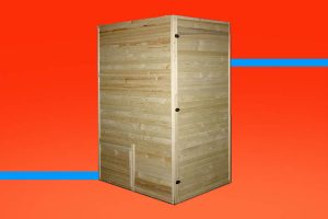 turkish bath BL-2B external cover
