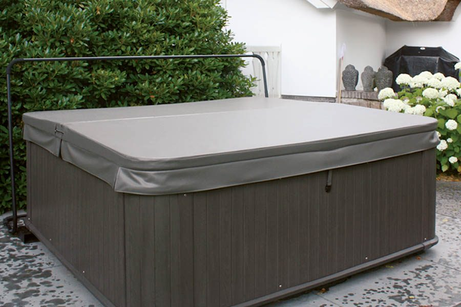 Taylor made hot tub cover Beauty Luxury