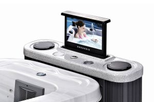 Media docking station BL-DOCK1 Beauty Luxury