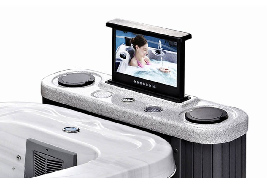 Media docking Beauty Luxury