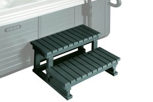 Hot tub PVC stepladder Beauty Luxury