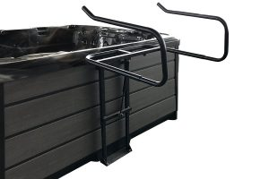 Hot tub cover lifter Beauty Luxury