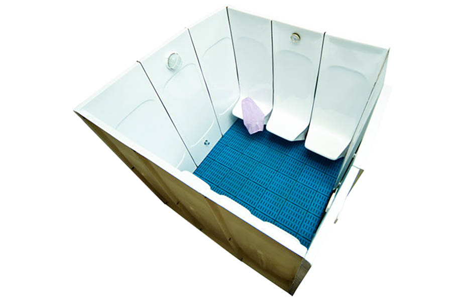 Turkish bath BL-6B Beauty Luxury