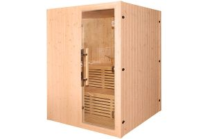 Sauna finlandese BL-180 Beauty Luxury