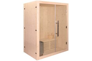 Sauna finlandese BL-181 Beauty Luxury
