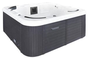 Minipiscina idromassaggio BL-830C Beauty Luxury