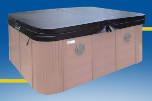 Hot tub cover BL-AHT001