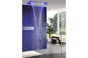 Emotional shower BL-DE0 Beauty Luxury