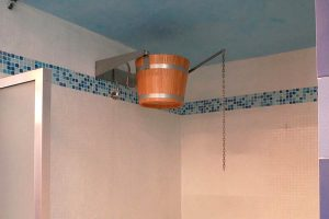 Beauty Luxury Scottish shower BL-DOCSC