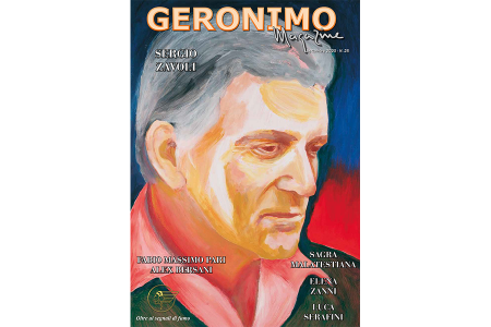 Geronimo Magazine 25 - 2020