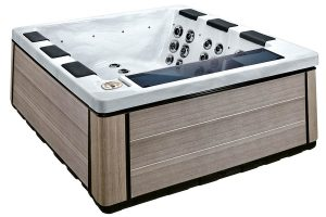 Minipiscina idromassaggio BL-816 Beauty Luxury