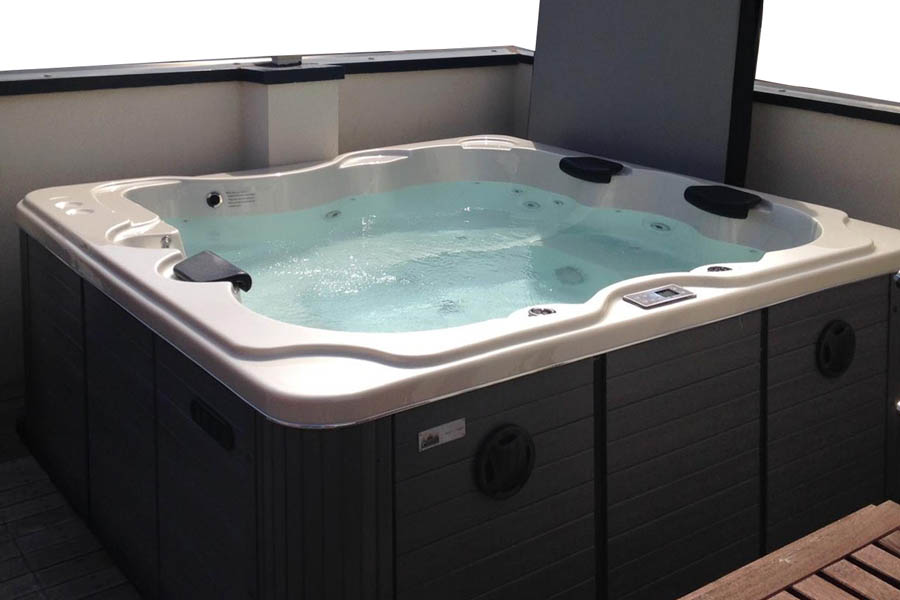 Hot tub spa BL-801 Beauty Luxury