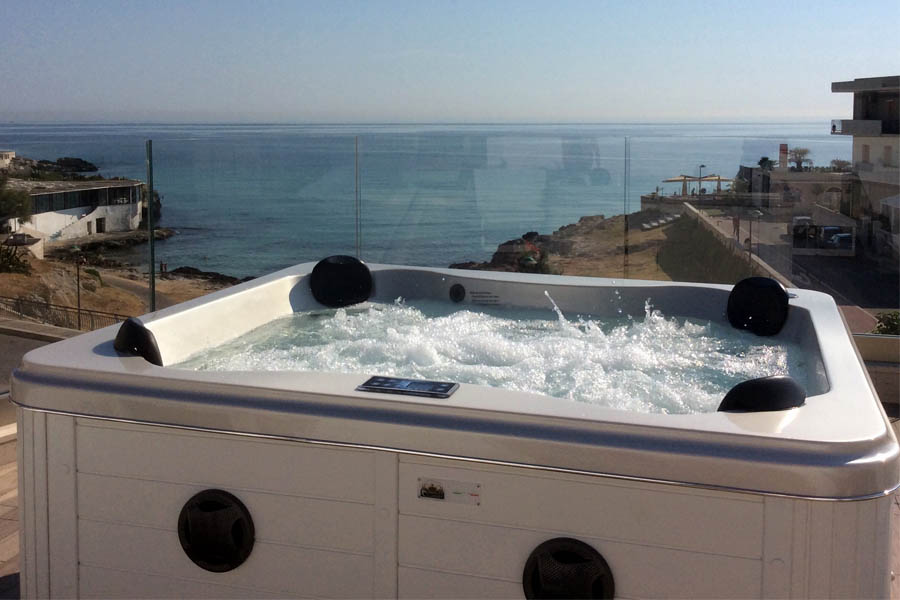 Hot tub spa BL-805 Beauty Luxury