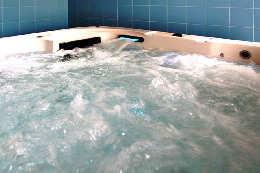 Hot tub spa BL-810 Beauty Luxury