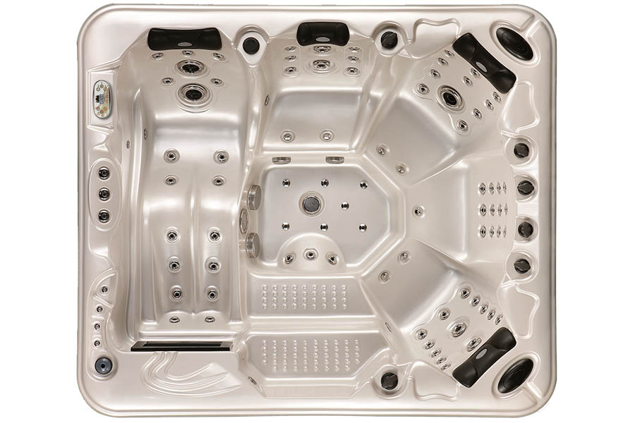 Hot tub spa BL-829 Beauty Luxury