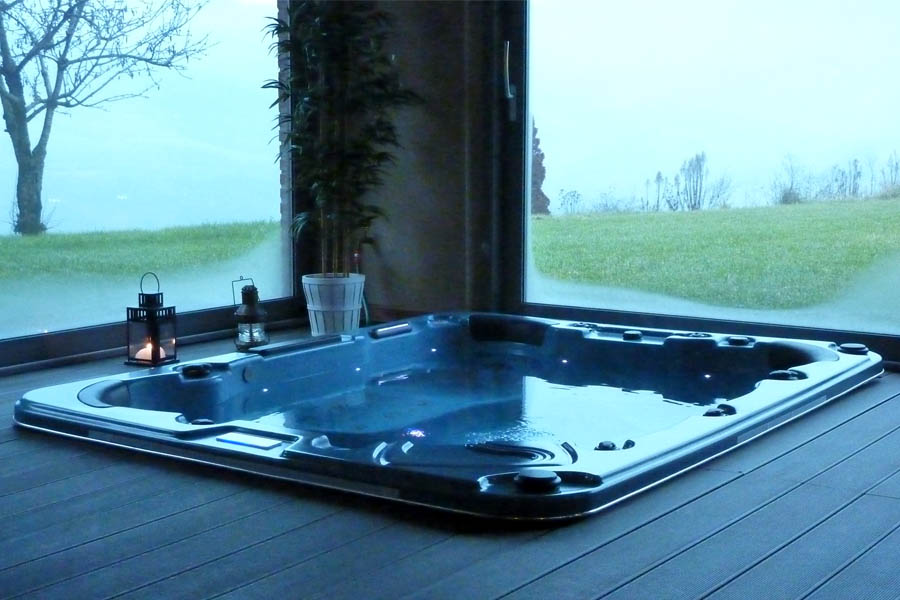 Hot tub spa BL-832 Beauty Luxury