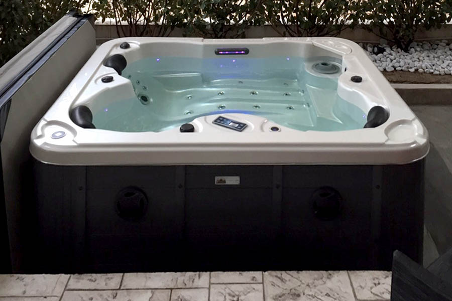 Hot tub spa BL-837 Beauty Luxury
