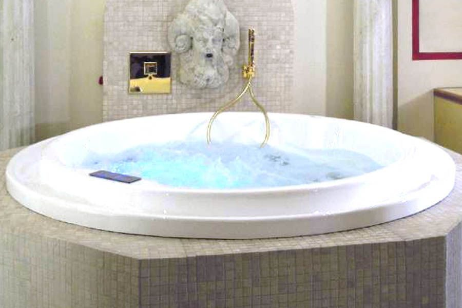 Hot tub spa BL-840m Beauty Luxury