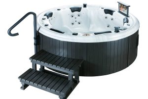 Minipiscina idromassaggio BL-865 Beauty Luxury