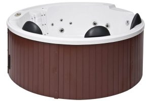 Minipiscina idromassaggio BL-875 Beauty Luxury