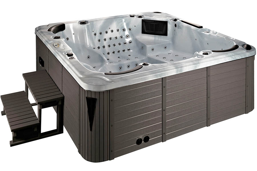 Hot tub spa BL-876 Beauty Luxury
