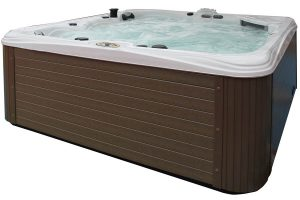 Minipiscina idromassaggio BL-877 Beauty Luxury