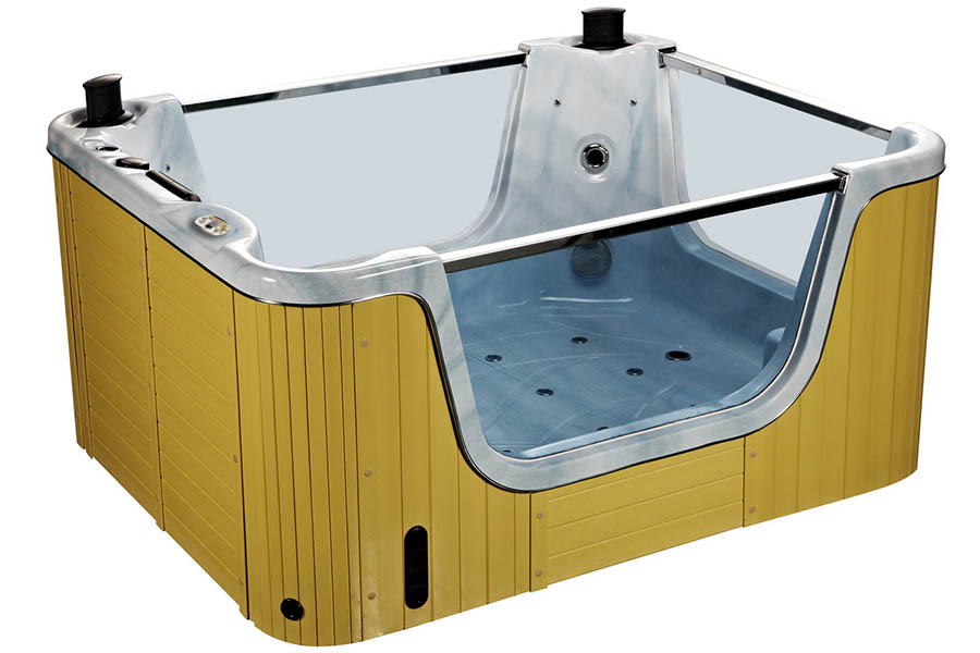 Fullspace hot tub BL-881 Beauty Luxury