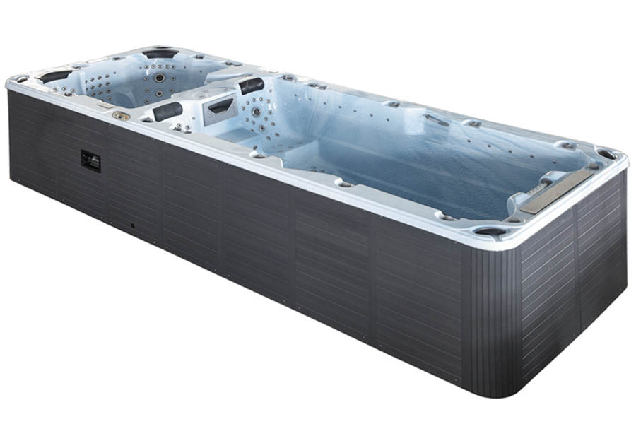 Swim spa BL-850 Beauty Luxury