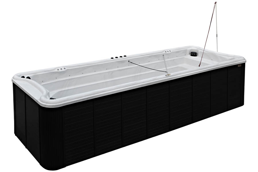 Swim fitness spa BL-855 Beauty Luxury