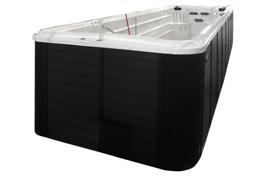 Fitness swim spa BL-855 Beauty Luxury