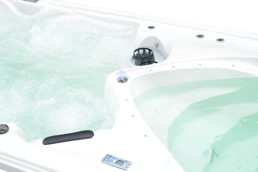 Swim spa BL-856 Beauty Luxury