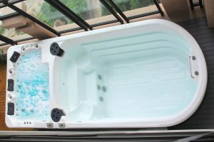 Nuoto controcorrente BL-858 Beauty Luxury