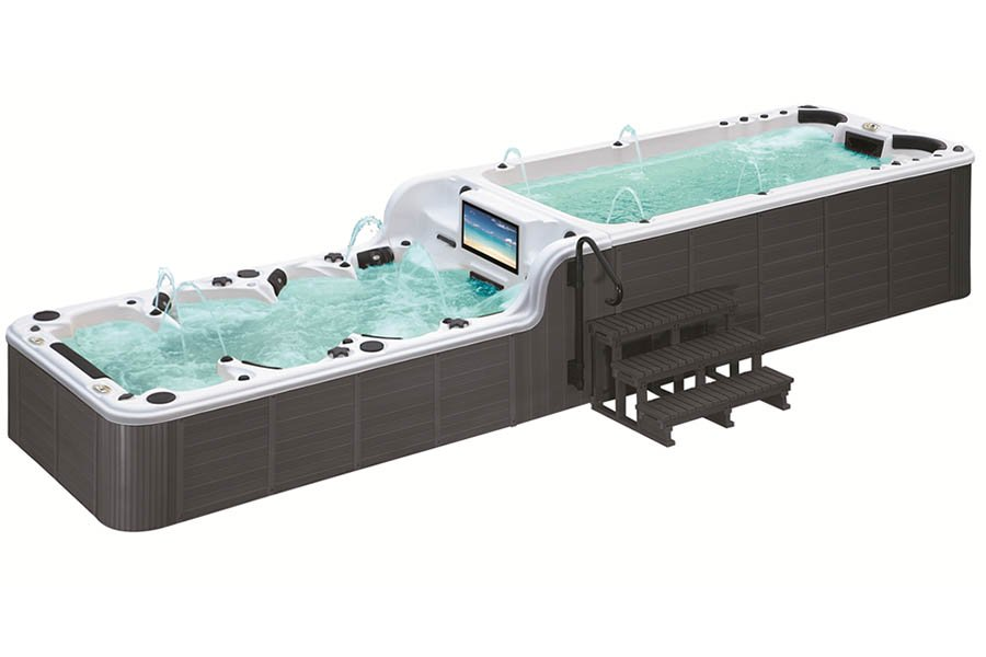 Swim spa BL-859 Beauty Luxury