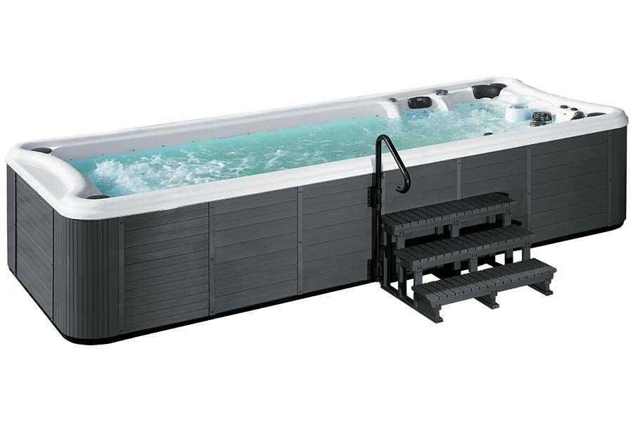 Swim spa BL-860 Beauty Luxury