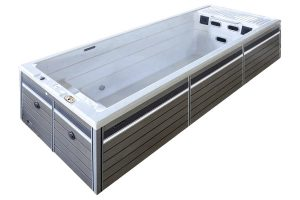 Swim spa BL-861