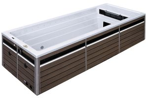 Swim spa BL-861PRO Beauty Luxury