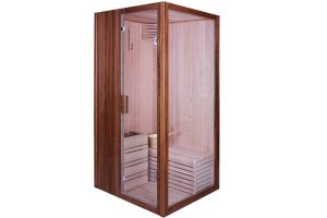 Sauna finlandese BL-104 Beauty Luxury