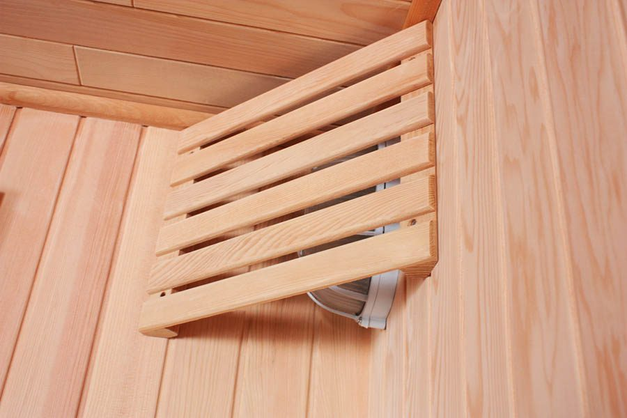 Sauna filnandese BL-104 Beauty Luxury