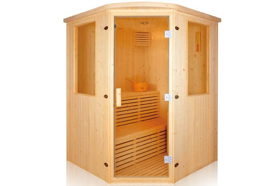 Finnish sauna BL-110 Beauty Luxury