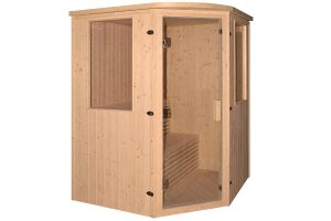 Sauna finlandese BL-110 Beauty Luxury