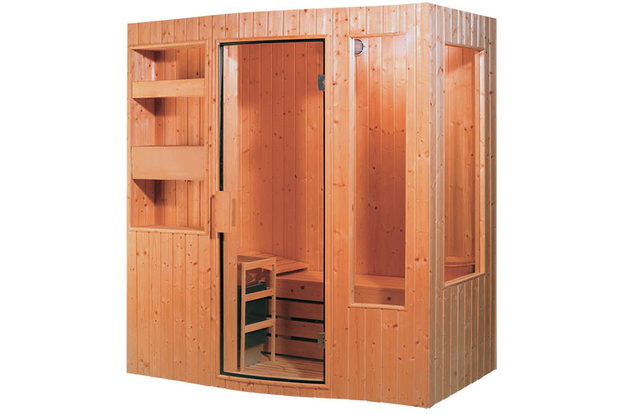 Finnish sauna BL-111 Beauty Luxury