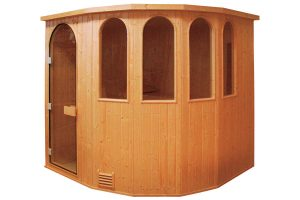 Sauna finlandese BL-112 Beauty Luxury
