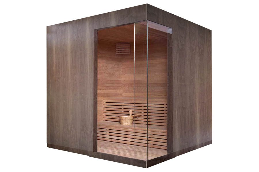 Sauna finlandese BL-145 Beauty Luxury