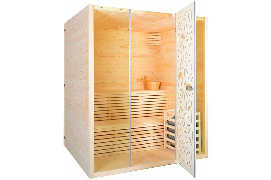 Sauna finlandese BL-151 Beauty Luxury