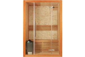Sauna finlandese BL-152 Beauty Luxury