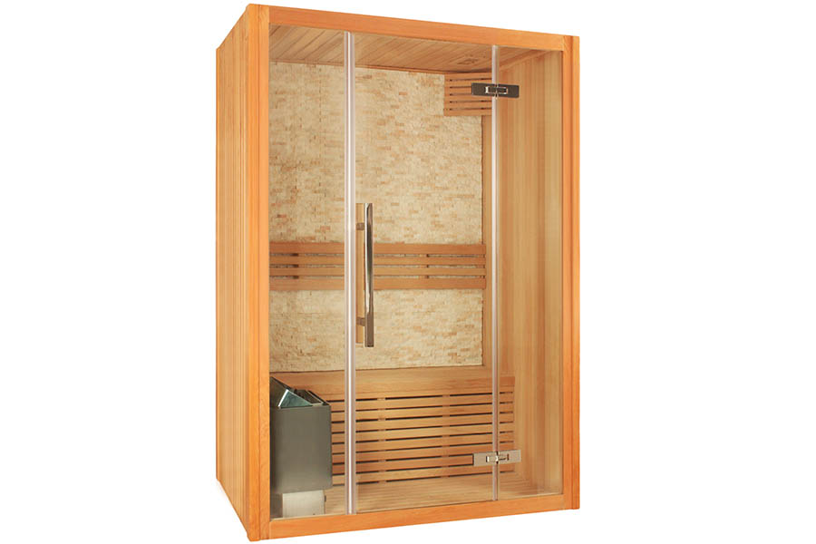 Finnish sauna BL-152 Beauty Luxury