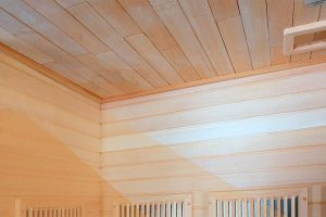 Sauna infrarossi BL-107 Beauty Luxury