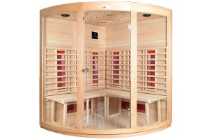 Infrared sauna BL-108 Beauty Luxury